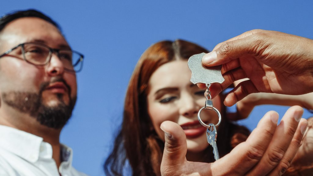 FAQs for first-time homebuyers.